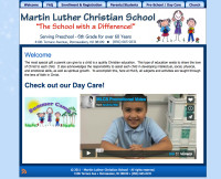 Martin Luther Christian School