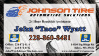 Johnson Tire