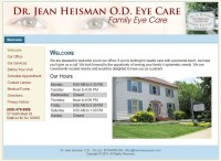 Heisman Eye Care