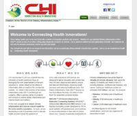 CHI, LLC Website