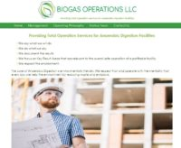 Biogas Operations LLC