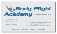Body Flight Academy