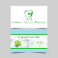 Natural Holistic Dentistry